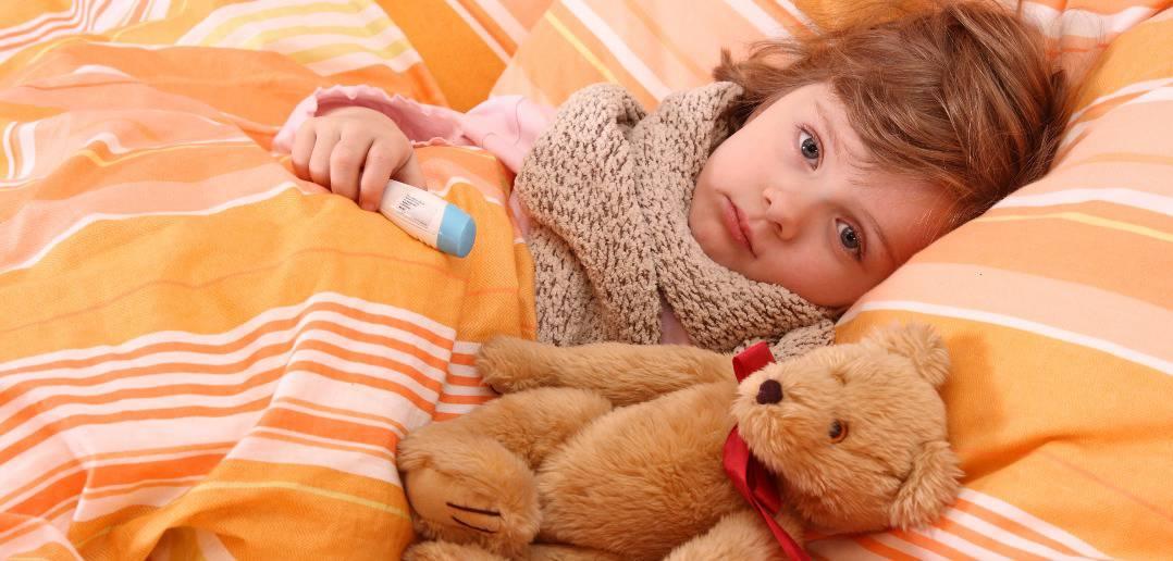 заболявания през есенно-зимния сезон