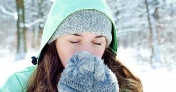 какво представлява настинката