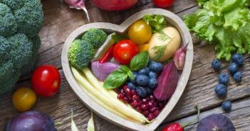 режим на хранене и имунитет