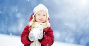 укрепване на детския имунитет