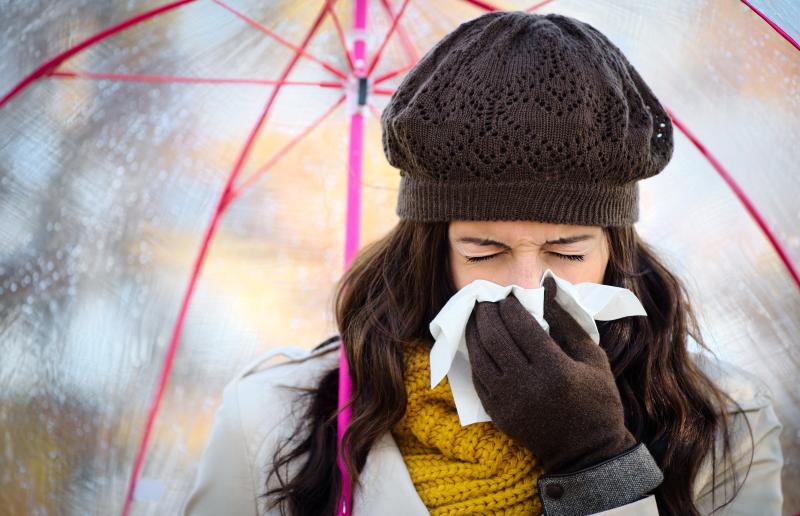 усложненията при грип