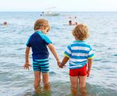 Вирусна инфекция заплашва всяко дете край морето