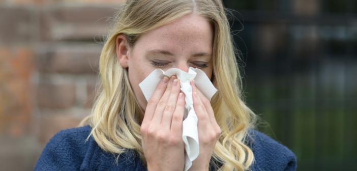 Актуални данни: грипна епидемия се очаква през месец януари