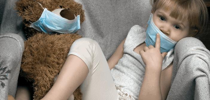 Силен локален имунитет за защита от инфекции
