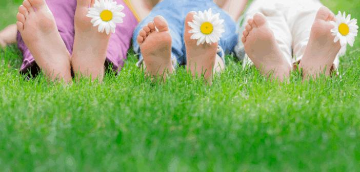 Антиоксиданти с бърз ефект срещу пролетна умора!