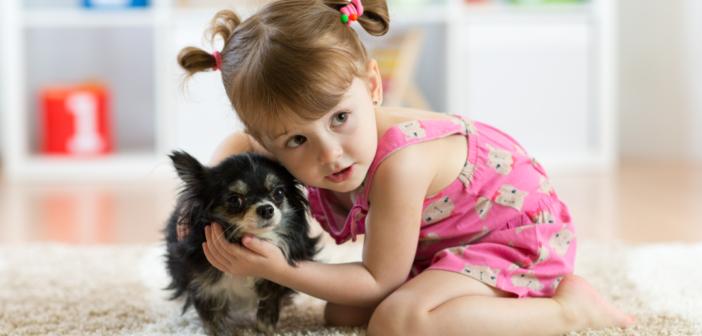 Алергичен ринит – профилактика при деца