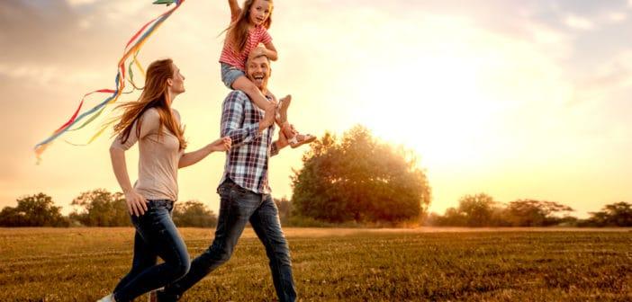Първи есенни мерки срещу често боледуване при децата