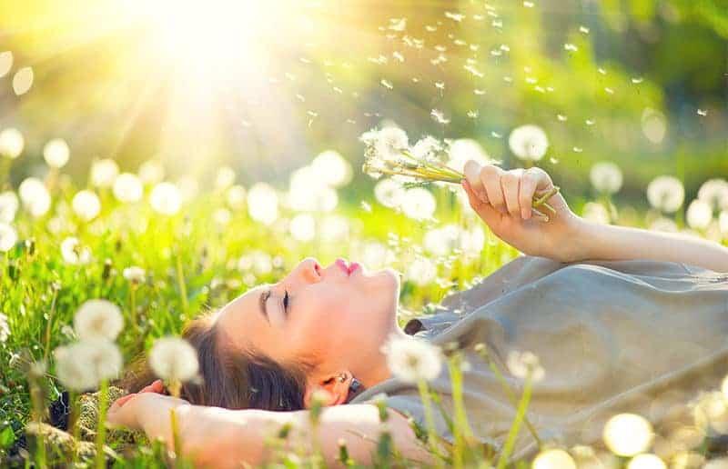 Пролетна умора – причини