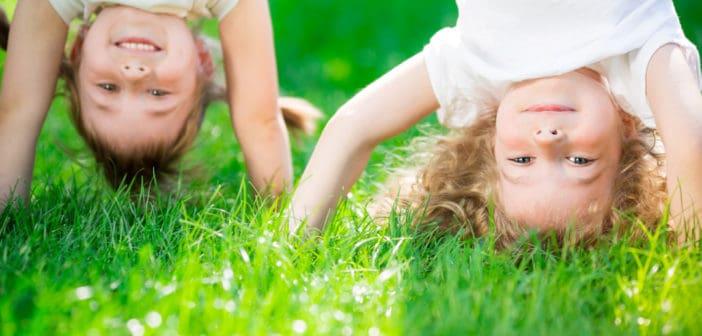 Мощно подсилване на имунната система през пролетта