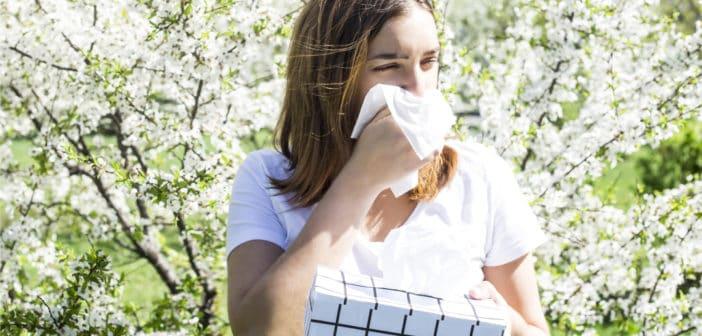Алергичен ринит – здравни рискове и натурални решения