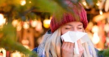 вирусни инфекции