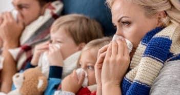 срив на имунната система