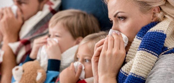 Срив на имунната система – симптоми и решения