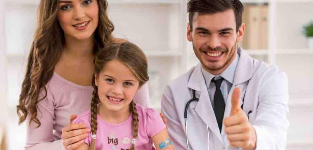 подготовка за ваксина