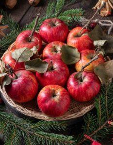 храни за повишаване на имунитета