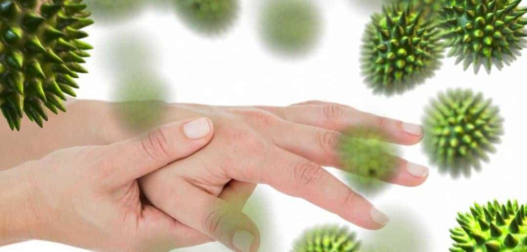 коронавирус как се предава