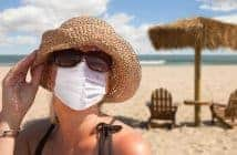 коронавирус почивки