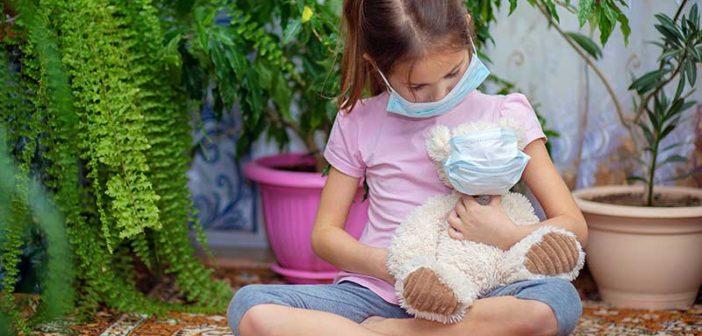 Безсимптомни деца могат да предават Ковид-19 със седмици