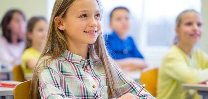 Подсилване на детския имунитет за новата учебна година