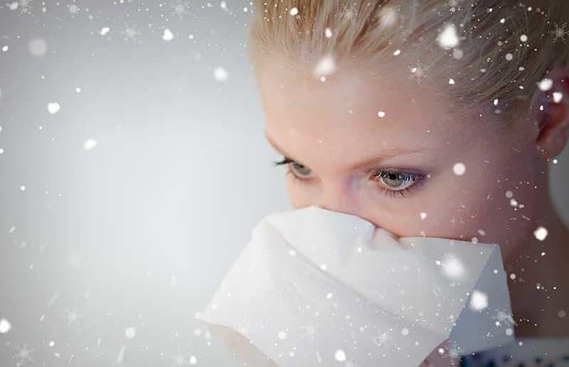 коронавирус и грип